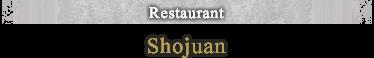 Shojuan